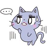 アフィリ猫